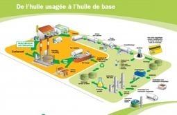 Ouverture d'une usine de recyclage d'huile moteur | Des 4 coins du monde | Scoop.it