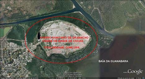 Conoce el basurero más grande del mundo   Noticias de ecologia y medio ambiente   ecologia   Scoop.it