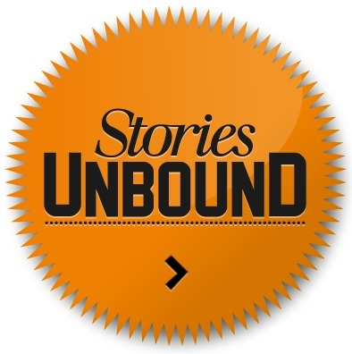 Stories Unbound | Bridging Spaces for Learning | Scoop.it