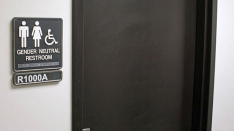 Gender Neutral Bathrooms Coming to Columbia University | Research Capacity-Building in Africa | Scoop.it