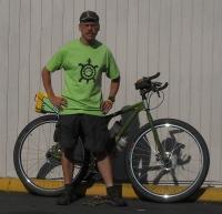 Kent's Bike Blog: 50 Good Bicycle Books | Cycling | Scoop.it