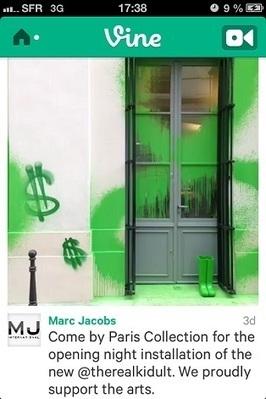 Vine/Instagram, la guerre est déclarée | Mass marketing innovations | Scoop.it