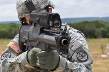 Army Refining Airburst Technology | Armed with Science | computer hardware | Scoop.it