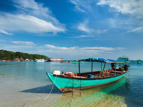 South East Asia Backpacker » 5 Unmissable Places in Magical Cambodia | Global Solo Travel Trends | Scoop.it