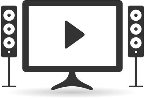 Dokter PC » Home theater dengan komputer pribadi   Computer   Scoop.it