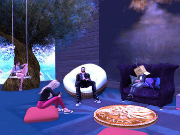 Second Life Creators Have Not Stopped Believing - Reason (blog)   Immersive World Technology   Scoop.it