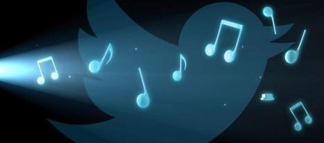4 alternativas para publicar audio en Twitter | Tuitea como un profesional | Scoop.it