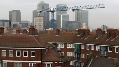 UK construction hits six-year high | Architecture and Architectural Jobs | Scoop.it
