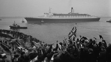 Time Travel: The History of Cruises - Paste Magazine | Travel - Places Around the World | Scoop.it