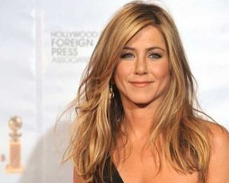 Jennifer Aniston struggles with dyslexia | News | Scoop.it