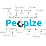 Peoplze, tout connaître sur votre réputation en ligne | E-Réputation des marques et des personnes : mode d'emploi | Scoop.it