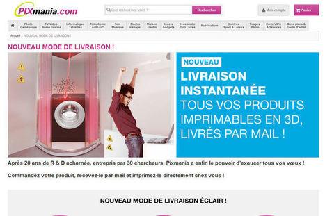 Poisson d'avril !!!!!! | Web & e-tourisme | Scoop.it