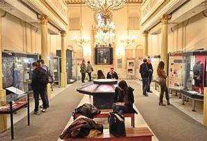 EXHIBITIONS - Hidden treasure: The Quincentennial Turkish Jewish Museum | Culture & patrimoine | Scoop.it