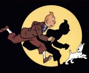 Narrativa transmediática y adaptaciones: el caso Tintin. | Narration transmedia et éducation | Scoop.it