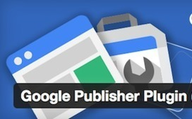 New Google Publisher Plugin for WordPress Lets You Verify Your Site, Manage AdSense | ICOA News Reader | Scoop.it