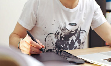 Are you a Graphic Designer Newbie? Here are Tips for You | Becoming a graphic designer | Scoop.it