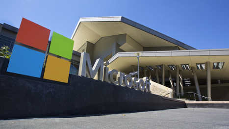 Microsoft s'offre un serious game   Gamification et Serious Game   Scoop.it