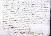 Un enterrement particulier - Les Archives du Pas-de-Calais | GenealoNet | Scoop.it