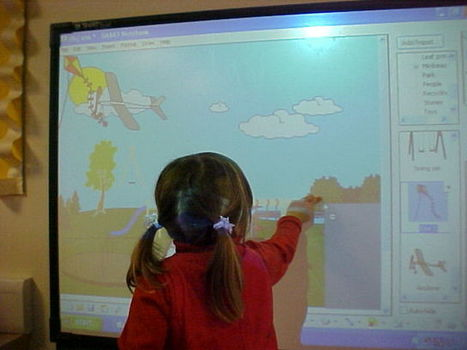 early-years-australia - 13 ICT for Littlies | Digital Technology in the Early Years | Scoop.it