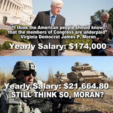Democrat Senator Wants To Make More $$$?? | Littlebytesnews Current Events | Scoop.it
