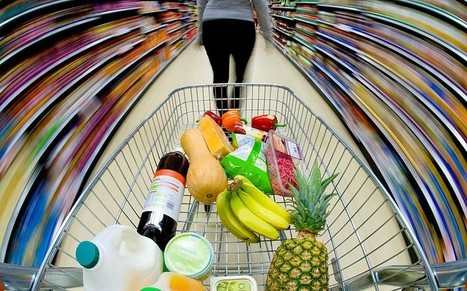 Brain scans to unlock mystery of shoppers' behaviour - Telegraph | Brain Imaging and Neuroscience: The Good, The Bad, & The Ugly | Scoop.it