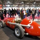 Italian Heritage MagazineClassic cars basically an investment | italian communities in USA | Scoop.it