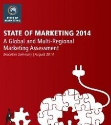 Où les Directeurs Marketing vont-ils dépenser leur budget dans les 12 prochains mois ? | Le web pour les tpe et pme | Scoop.it