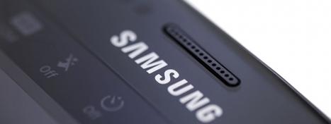 Brevetto Samsung per smartphone dual OS | sistemi operativi | Scoop.it