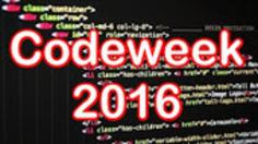 Een verzameling lesmateriaal 'Codeweek 2016' in de week van 15 t/m 23 oktober a.s. | Edu-Curator | Scoop.it