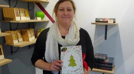 Theix-Noyalo. Tentation cacao: du chocolat bio et équitable | ODACE - Entreprendre en Morbihan | Scoop.it