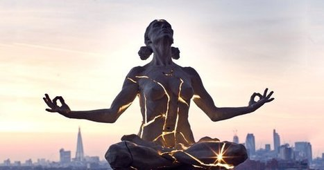 Awakening is a Destructive Process | meditation, spirituality and meaning | Scoop.it