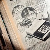 The Amazing and Ridiculous Tech From a 30-Year-Old Sears Catalog | Strange days indeed... | Scoop.it