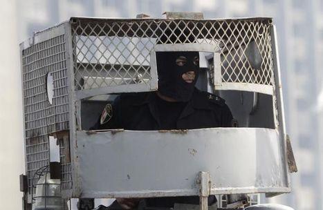 L'Egypte menace les utilisateurs des réseaux sociaux incitant à la violence | Égypt-actus | Scoop.it