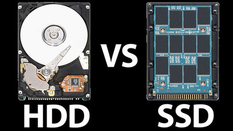How to Recover Lost Data From SSD | Recull diari | Scoop.it