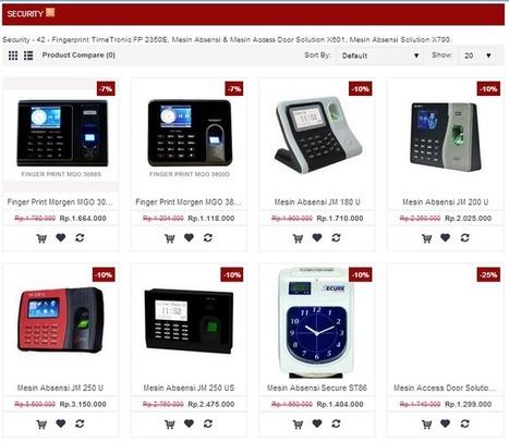 Klikoffice.Co.Id Belanja Online Peralatan Dan Perlengkapan Kantor | sigithermawan goblog | Scoop.it