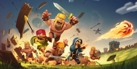 Clash of Clans Hack Tool - Free Download! | Free Android Ios Hack Tools | Scoop.it