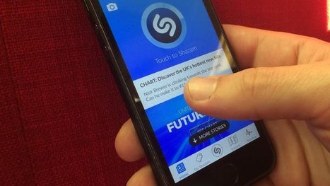 This is how Shazam is shaping the music industry | Musicbiz | Scoop.it