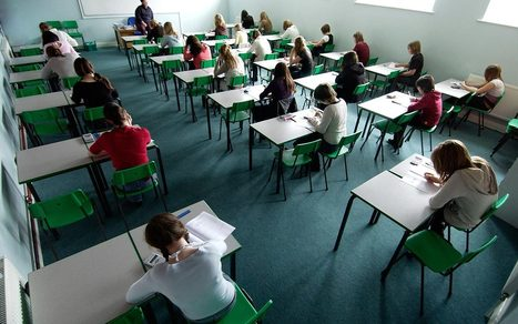 Common Core standards widen the opportunity gap | Education | Scoop.it