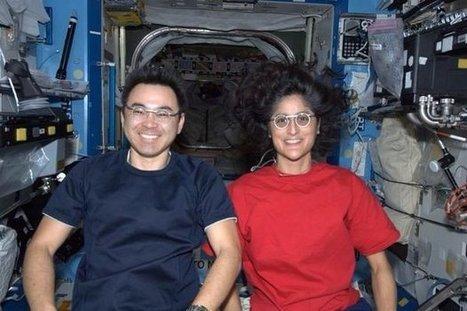 NASA: cinco mitos sobre los astronautas | Lo que no sabias | Scoop.it