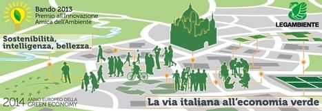 Premio Innovazione Amica dell'ambiente 2013 - Fondazione Legambiente Innovazione | Mobilità Sostenibile | Scoop.it