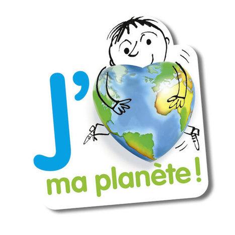 16 magazines jeunesse s'engagent pour le dévelo... | Développement durable | Scoop.it