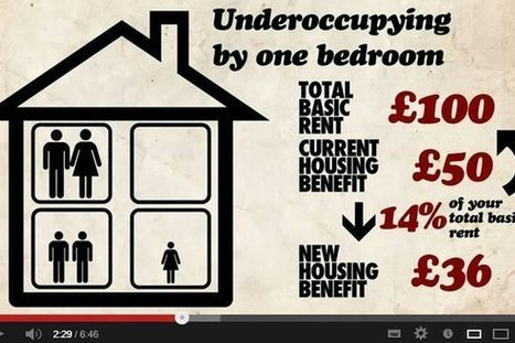 Welfare changes: tenants get explanatory video » Universal Credit » 24dash.com | UK Landlords | Scoop.it