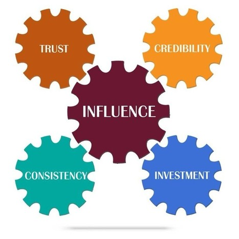 How to Build Influence As A Leader | Influence vs manipulation | Scoop.it