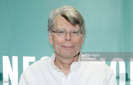Stephen King's Top 20 Rules for Writers | On Writing | Scoop.it