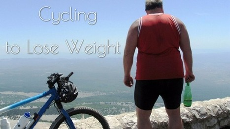 Cycling to Lose Weight: The Ultimate Guide | Useful Weight loss Ideas | Scoop.it