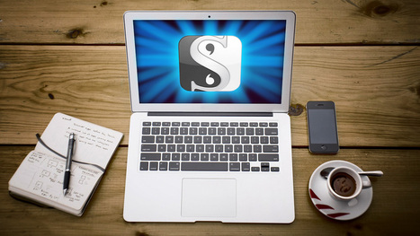 How Scrivener Helped Me Organize All My Writing - Lifehacker | Tia R. Davis | Scoop.it
