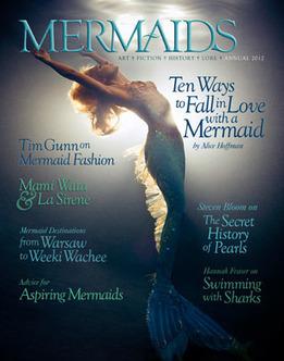 The Faerie Magazine Shop: Mermaids - Annual | Les choix de Charlotte, 9 ans | Scoop.it