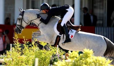 Olympic Nation Update: France narrrows field of horses and riders for London | Fran Jurga: Equestrian Sport News | Scoop.it