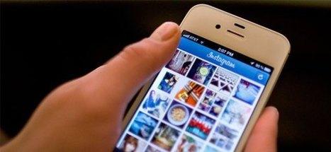 Instagram tendrá publicidad en 2014 | TechAndBits | DPI COMUNICACION | Scoop.it
