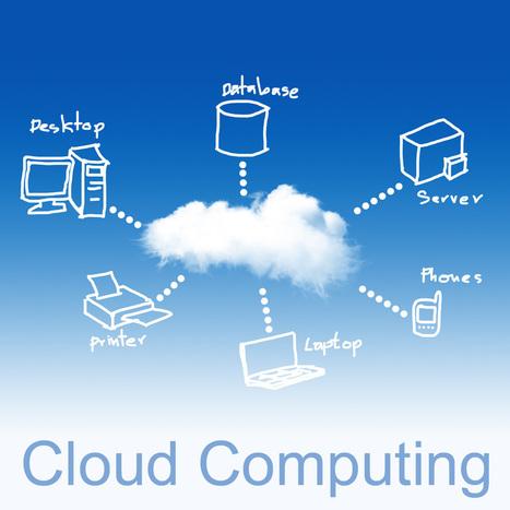 How Cloud Based Accounting is changing Business Finance | L'Univers du Cloud Computing dans le Monde et Ailleurs | Scoop.it